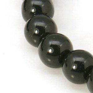 Glasparel 10mm - zwart