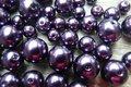 Mix-kunststof-kralen-rond-8-14mm-paars