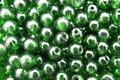 Geverfde-transparante-glaskraal-rond-8mm-groen