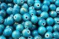 Kunststof-parel-rond-met-streepjes-8mm-blauw