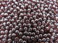 Glaskraal-rond-4mm-paars