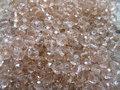 Glas-kristal-rondel-facet-met-mooie-glans-6x4mm-roze