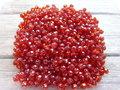Glas-kristal-rondel-facet-met-mooie-glans-4-x-3mm-rood