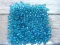 Glas-kristal-rondel-facet-met-mooie-glans-4-x-3mm-turkoois