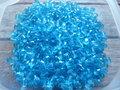Glas-kristal-ovaal-met-mooie-glans-6-x-4mm-felblauw