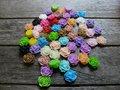 Mix-resin-roosje-13x5mm
