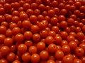 Kunststof-rond-opaque-8mm-oranje-rood