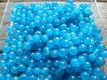 Imitatie-natuursteen-4mm-jade-blauw