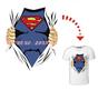 Strijkapplicatie-superman-29-x-235-cm