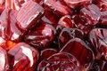 Parelmoer-met-streepjes-grillige-vorm-10-20-mm-rood
