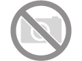 Glaskraal-plat-rond-AB-8mm-lila